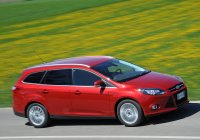 Универсал Ford Focus Wagon
