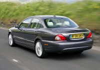 Jaguar X-Type, 2007