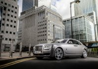 Rolls-Royce Ghost, 2014