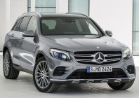 Mercedes-Benz GLC 350 e