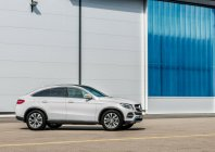 Mercedes-Benz GLE 350 d Coupe