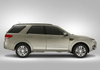 Ford Territory, 2011