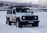 Land Rover Defender 110, 2007