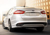 Ford Fusion (US)