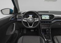 Volkswagen T-Cross