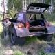 801 - Стук рулевого редуктора уаз патриот