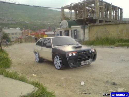 Дагестанские машины фото 5