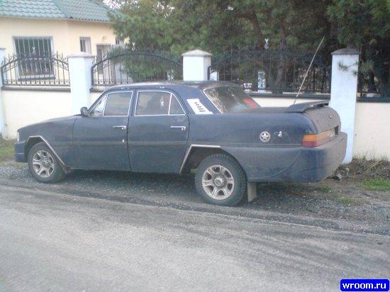 Тюнинг или доработка автомобилей - форум Wroom.ru