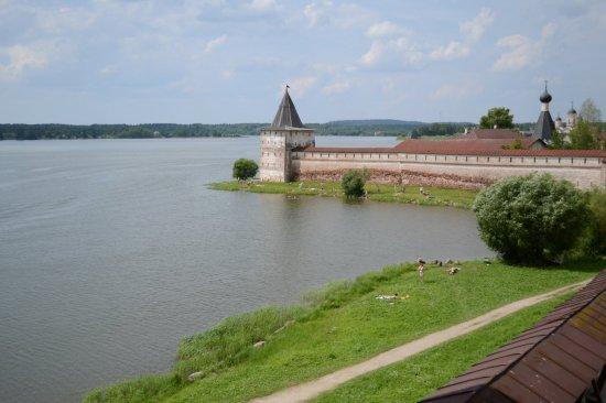 Отели кириллова вологодской области