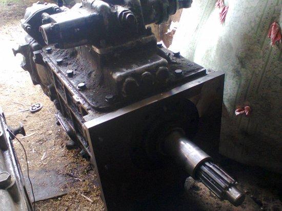 ЗиЛ 5301 Бычок ЗиЛ 5301 Бычок ЗиЛ 5301 Бычок сед тягач. вот и буду такую ставить себе на тягача плиту уже сделал...
