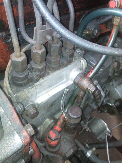 Как снять топливный насос с зил 5301