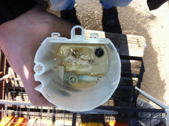 Как сделать водяную помпу своими руками из кулера