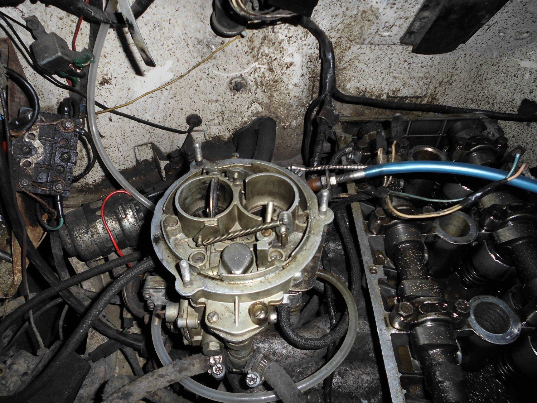 Снять двигатель газ 3110 402 двигатель