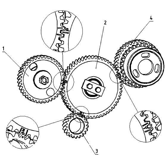 Регулировка клапанов мтз 82 д-245