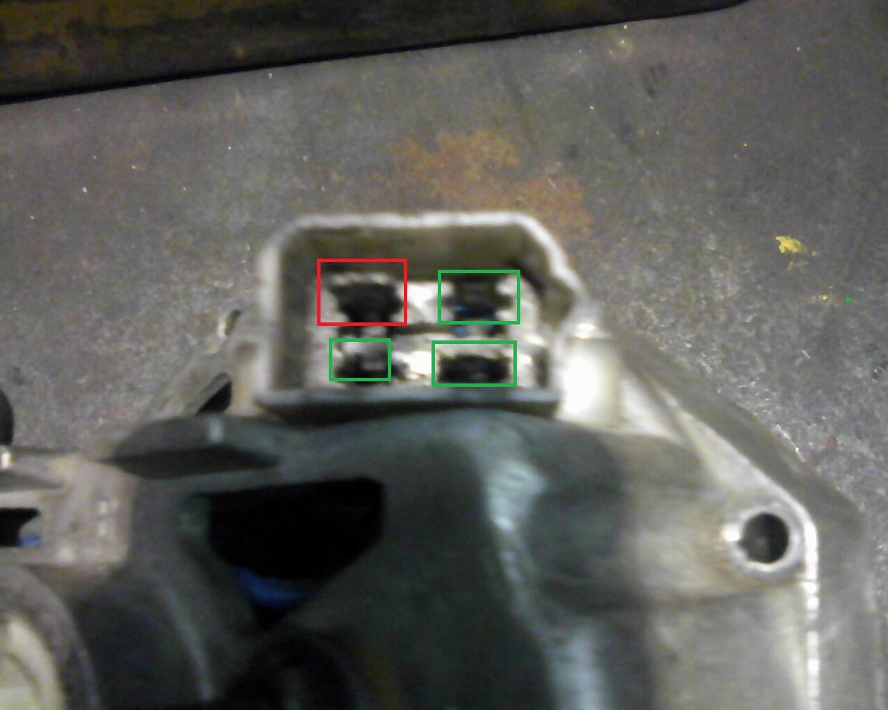 схема зарядки генератора зил 5301