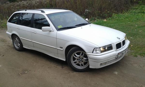 bmw-318 1998г
