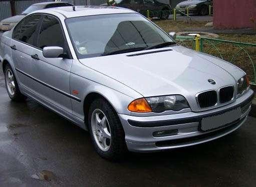 bmw 2000 года