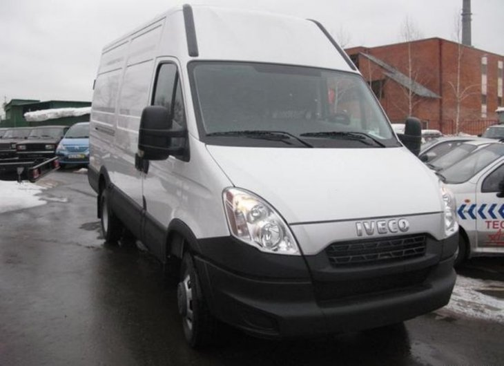 Iveco Daily 35C15 (2013 г.)