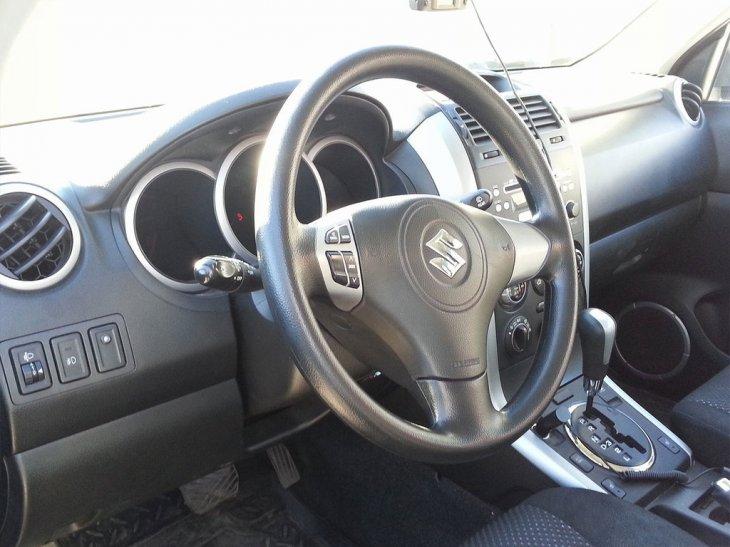 Suzuki Grand Vitara (2007 г.)