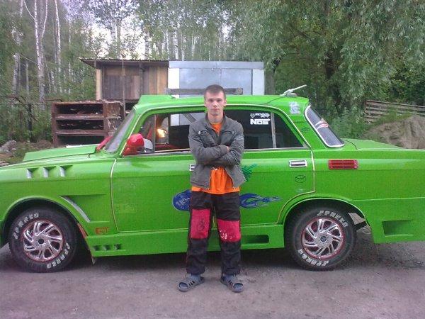 2140 москвич люкс фото