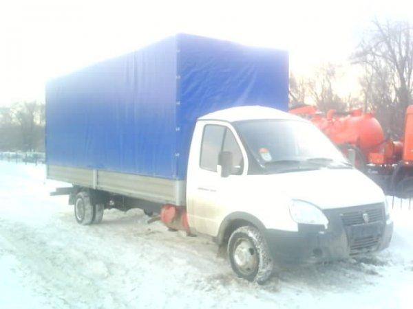 Отзыв об автомобиле ГАЗ Газель