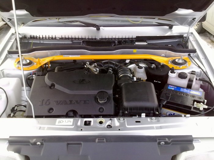 Лада 2114 Супер-Авто (2012 г.)