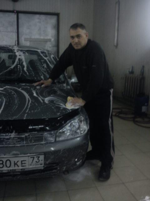 Отзыв об автомобиле Лада Калина 11176 (2010 г.)