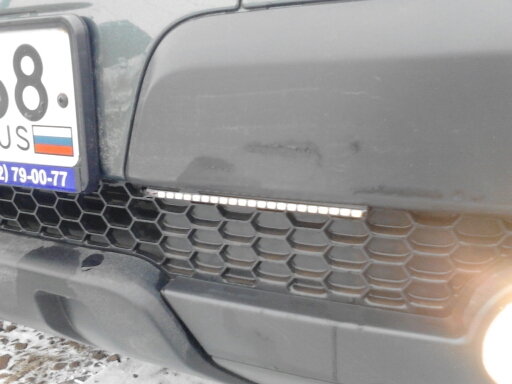 Chevrolet Niva (2012 г.)