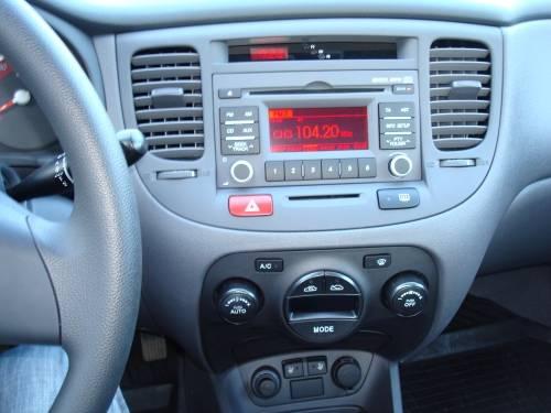 Киа Рио 2010, 1.4 литра, автомат, бензин, 95л.с., Владимир, седан | 375x500