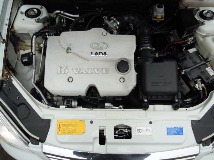 Мойка двигателя приоры своими руками 83