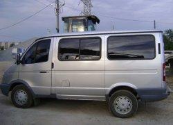 Купить новый Соболь 4x4 (ГАЗ 22177) с салоном