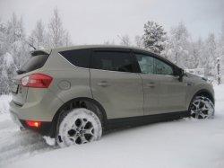 Форд куга форум отзывы