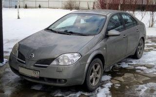 Автомобильные запчасти на NISSAN PRIMERA, цена на запчасти на NISSAN PRIMERA на авто в каталоге интернет магазина Autotrest.md Тирасполь, Бендеры, Рыбница