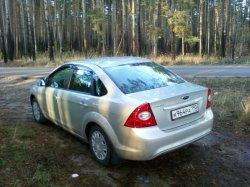 Форд фокус хэтчбек отзывы владельцев недостатки